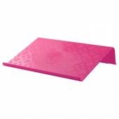БРЭДА Подставка для ноутбука,розовый