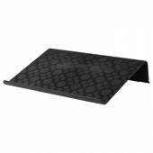 БРЭДА Подставка для ноутбука,черный
